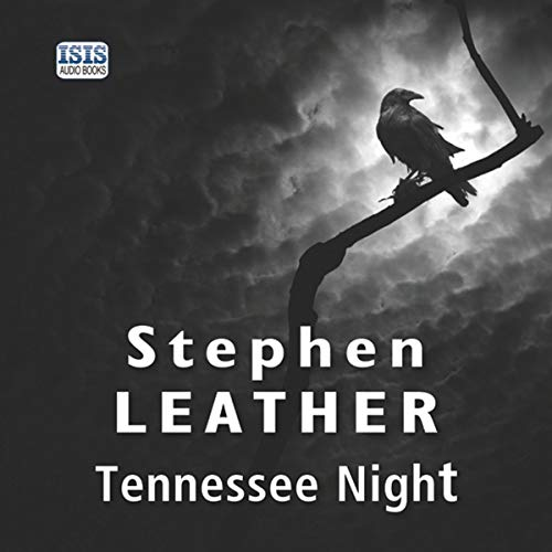 Tennessee Night audiobook cover art