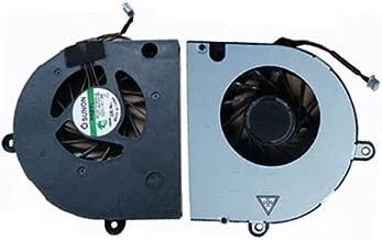Replacement for Gateway NV55C Laptop CPU Fan
