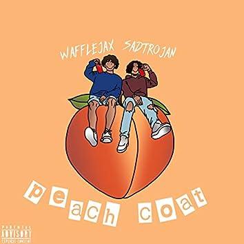 Peach Coat (feat. Sadtrojan)