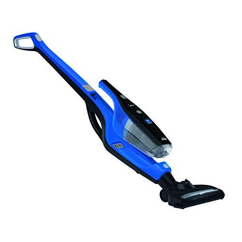 Aspirador de Pó Sem Fio Midea Vertical e Portátil, Bateria 18V, 40 Minutos, Violet, Azul, (VSA16B)
