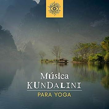Música Kundalini para Yoga