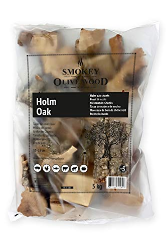 Smokey Olive Wood 5Kg