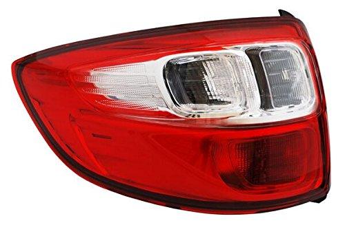 Calavera Dodge Ram 700 2015 2016 Sin Arnes Izquierda (Piloto) Wld ENVÍO GRATIS!