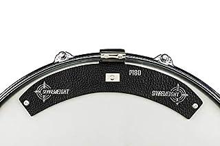 scheda accessori per pelli - snareweight m80 damper leather
