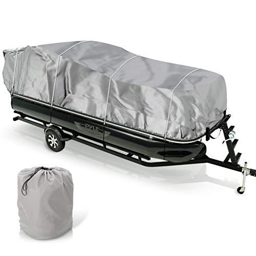 Universal Boat Adjustable Storage Cover