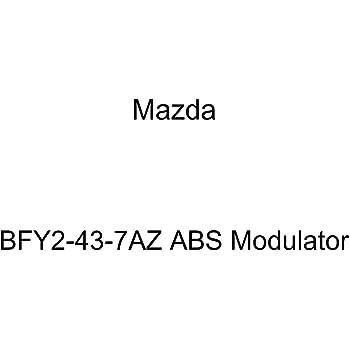 Mazda BBY7-43-7AZD ABS Modulator