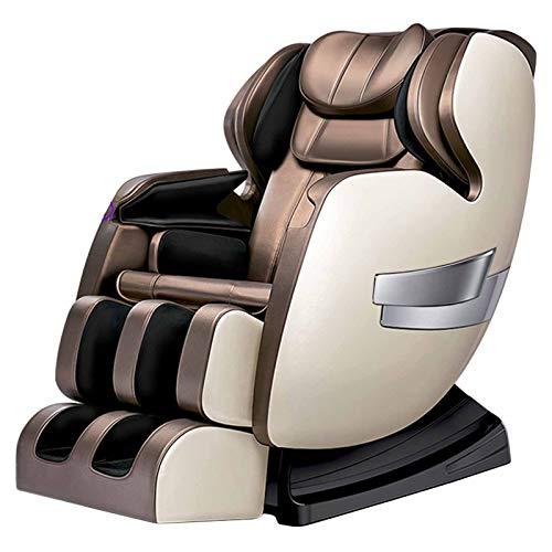 SillóN Masajeador SillóN De Relax Shiatsu SillóN Cápsula espacial de gravedad cero | Escaneo personalizado de la forma del cuerpo personal | 12 técnicas de masaje | Bajo nivel de ruido,B