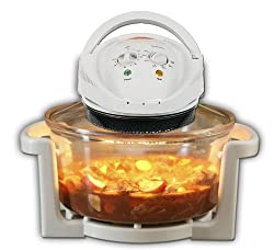 Flavorwave Turbo Oven Cooker Review