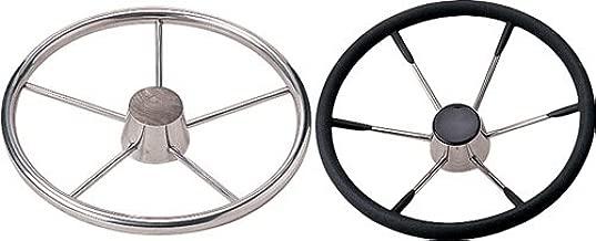 Seadog Line SS 11-Inch Steering Wheel