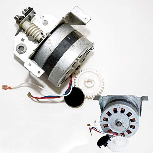 Chamberlain 41D3058 Garage Door Opener Motor Assembly Genuine Original Equipment Manufacturer (OEM) Part