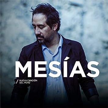 Mesías: Nueva canción del Perú
