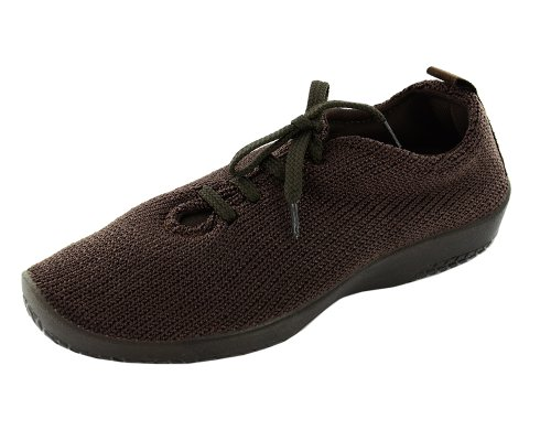 Arcopedico Marron/Brown Shocks LS Shoe 8-8.5 M US