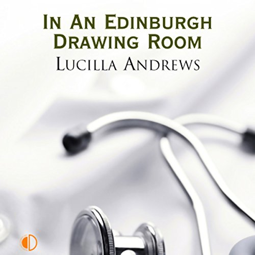 In an Edinburgh Drawing Room cover art