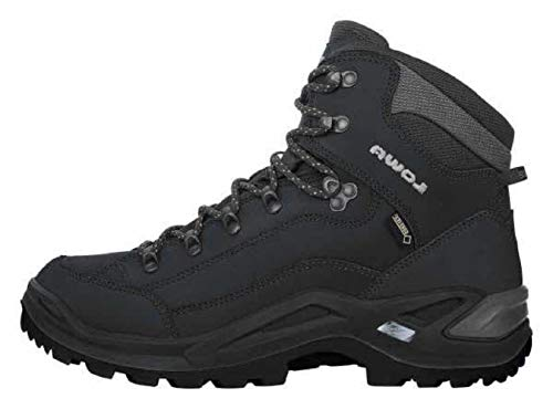Lowa Renegade GTX Mid Wide - Dark Grey