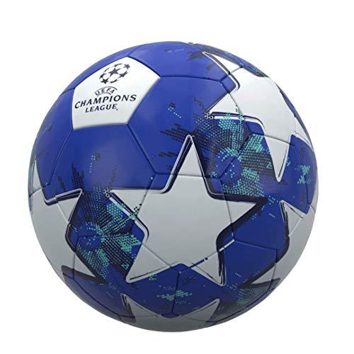 Offizieller UEFA Champions League Fußball, Ball in Größe 5, UTBS1989_1