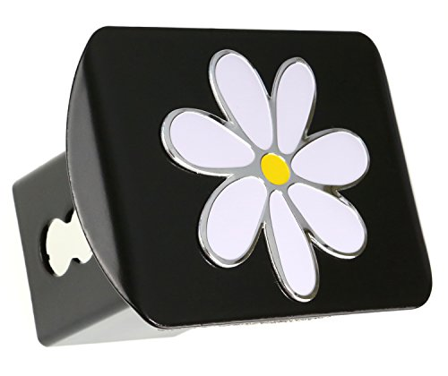 girl trailer hitch cover - 9