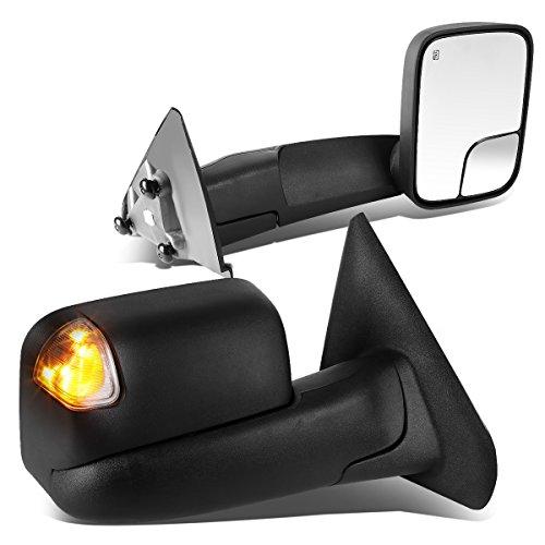 03 dodge ram towing mirrors - 3
