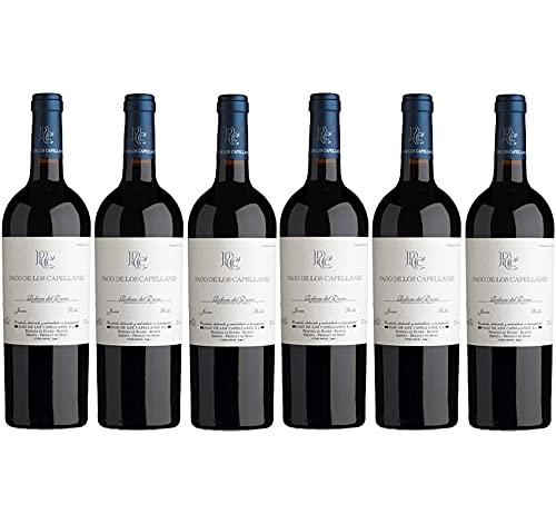 Caja de 6 Botellas Pago de los Capellanes Joven Roble 2020 (6x75cl)