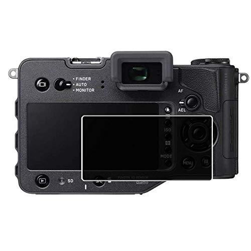 Vaxson TPU Pellicola Privacy, compatibile con Sigma sd Quattro, Screen Protector Film Filtro Privacy [ Non Vetro Temperato ]