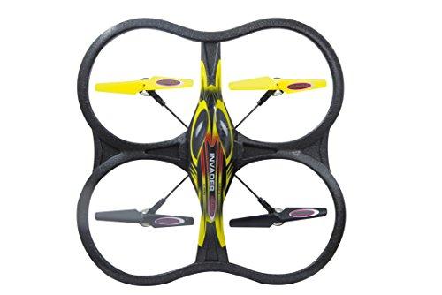 Jamara 038100 - Kanal Quadrocopter