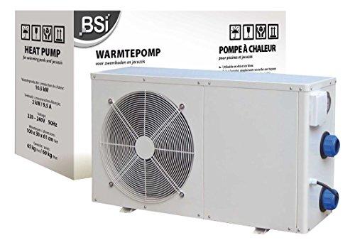 BSI Pompe â Chaleur 1000 W
