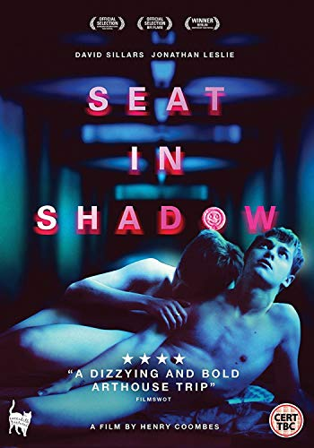 Seat In Shadow [DVD] [Reino Unido]