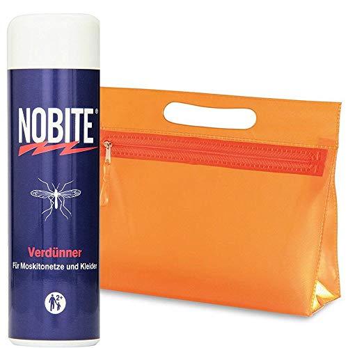 NOBITE Verdünner, Insektenabwehrmittel zum Auftragen auf Textilien (100 ml)