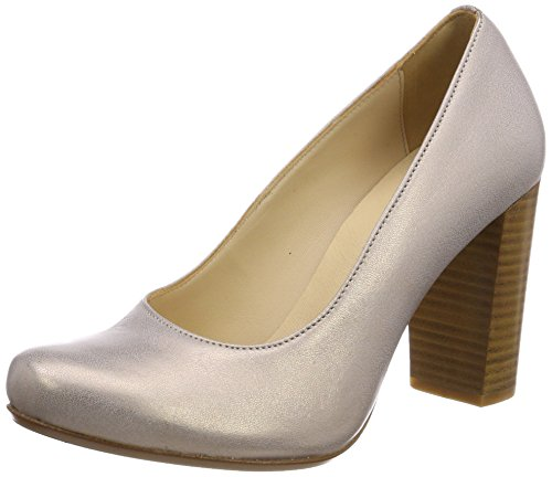 Pinto Di Blu Damen Nightingale Pumps, Braun (Bronze), 37 EU