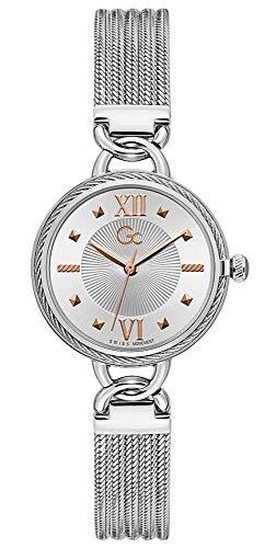 GUESS COLLECTION Relojes de Pulsera para Hombres Y67001L1MF