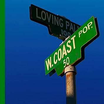 West Coast Pop (feat. Lori Cullen & Kurt Swinghammer)
