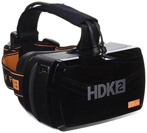 Razer OSVR HDK V2.0 Bundle VR17-B1412000-B3M1 Noir