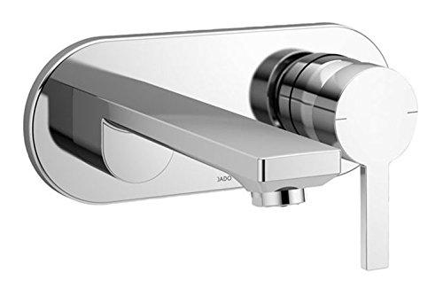 Ideal Standard A5583AA JADO Unterputz-Einhebel-Wand-Waschtisch-Batterie NEON Ausladung 200mm Chrom