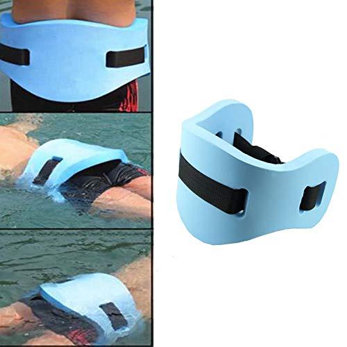 SwirlColor Agua Floatation Rehab Apoyo Nadar Ejercicio Cinturón Flotante Cinturilla ⭐
