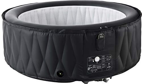 SHATCHI Premium MSPA Mont Blanc Bubble Portable...