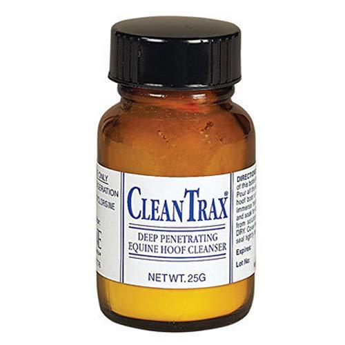 CleanTrax Equine Hoof Cleanser