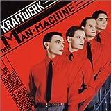 Man Machine by Kraftwerk