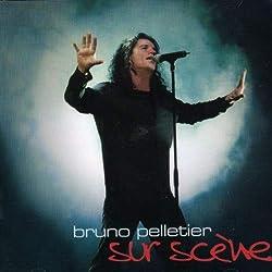 Bruno Pelletier sur Scene [Import]