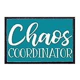 Chaos Coordinator Morale...image