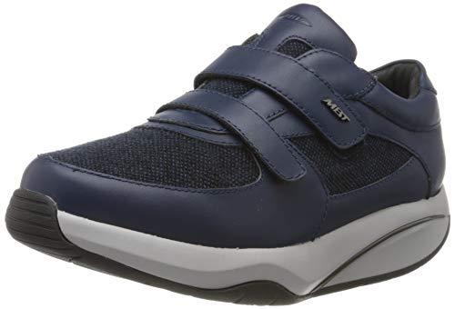 MBT Damen Patia W Sneakers, Blau (Midnightnavy 1245n), 38 EU