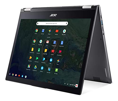 Acer Chromebook Spin 13 (13,5″, QHD, IPS Touchscreen, i5 8250U, 8GB, 64GB eMMC) - 19