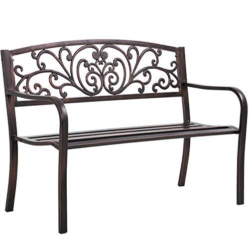 Garden Bench for...