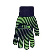 Made by the Sports Vault. Heat resistant up to 572 degrees F (300 Degrees C) Machine washable Team Colors