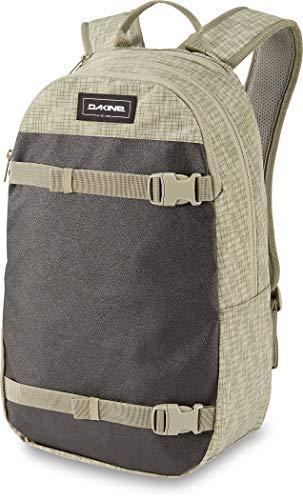 Dakine Unisex Urbn Mission Backpack, Gravity Grey, 22L