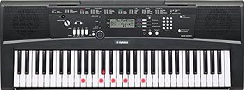 Yamaha EZ Series 61-Key Portable Keyboard