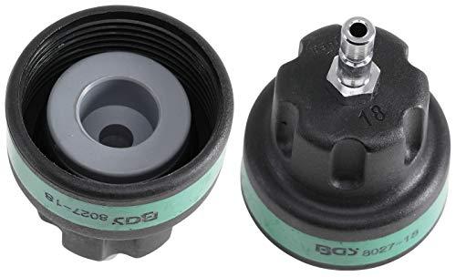 BGS 8027-18 | Adapter Nr. 18 für Art. 8027, 8098 | für VW
