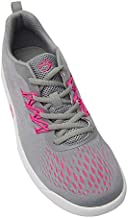 BSI Womens #931 Grey/Pink