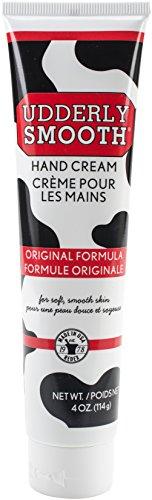 Crème Corporelle Udderly Smooth 114g - 0