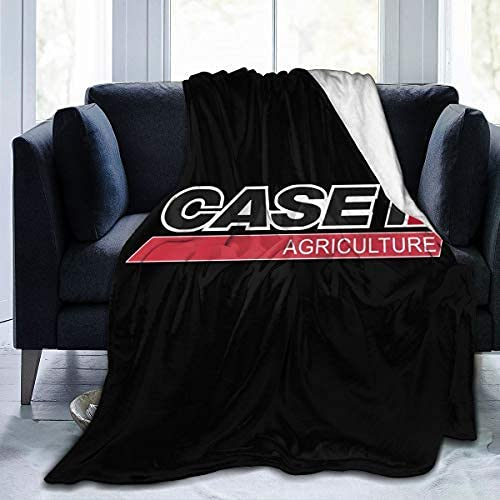 Ih American Farmer – CASE IH International Harvester – Coperta in micro pile ultra morbida