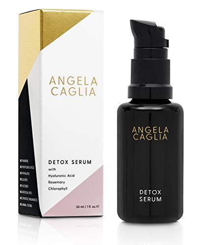 Angela Caglia DETOX SERUM
