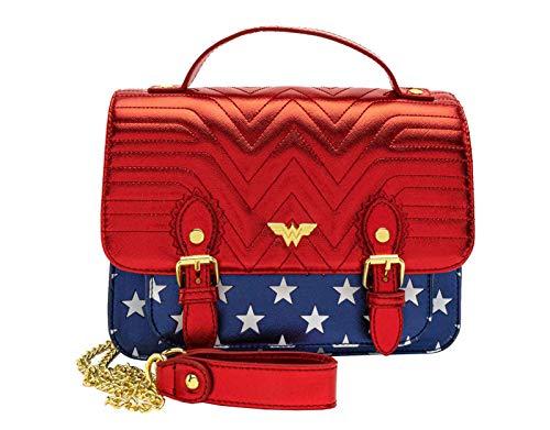 Bolso Wonder Woman DC Comics Loungefly